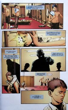 Extrait de Batman - Sombre reflet -1- Sombre reflet - Tome 1