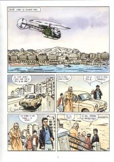 Extrait de Alger la Noire