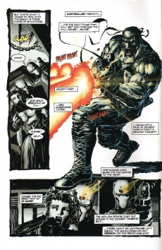 Extrait de Deathblow (1993) -2- Issue 2