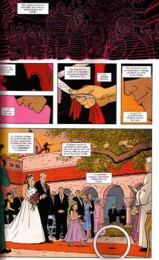 Extrait de Marvel Knights (2e série) -1- Retour sanglant