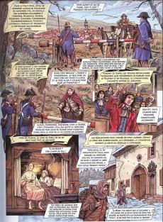 Extrait de L'alsace -9- Allons, enfants... (de 1792 à 1815)