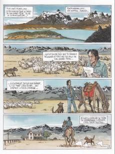 Extrait de Alpe d'Huez - L'histoire d'Huez