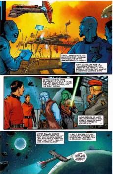 Extrait de Star Wars: Knights Of The Old Republic - War (2012) -4- War 4