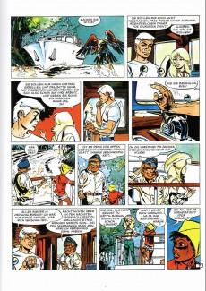 Extrait de Andy Morgan -1- Die piraten von lokanga