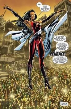 Extrait de Age of Apocalypse (2012) -6- Issue 6
