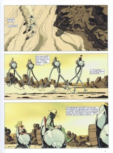 Extrait de Aâma -2- La multitude invisible