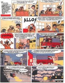 Extrait de Ambroise & Gino -3- La villa des sortilèges