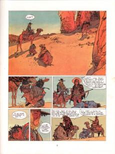 Extrait de Jeremiah -2- Du sable plein les dents