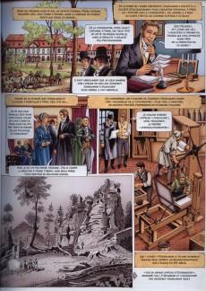 Extrait de L'alsace -10- L'alsace des romantiques (de 1815 à 1871)