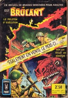 Extrait de (Recueil) Comics Pocket -3032- eclipso recueil 3032 (n°1 et n°2)