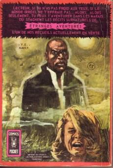 Extrait de (Recueil) Comics Pocket -3094- Aventures fiction (n°21 et n°22)