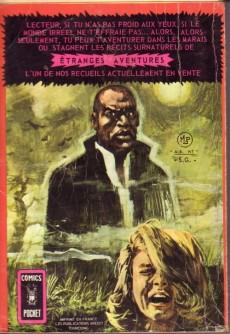 Extrait de (Recueil) Comics Pocket -3105- Aventures fiction (n°23 et n°24)