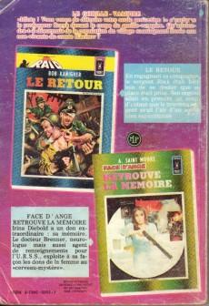 Extrait de (Recueil) Comics Pocket -3337- Recueil 3337 (n°24 et 25)
