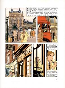 Extrait de Albany & Sturgess -INT- Une trilogie anglaise