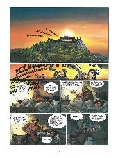 Extrait de Kaamelott -7- Contre-attaque en Carmélide