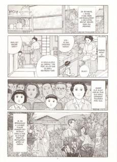 Extrait de Le journal de mon père -2- La séparation
