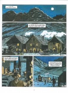 Extrait de Les amants de l'Oisans - Gaspard de la Meije et les Sources de l'alpinisme