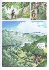 Extrait de Africa Dreams -3- Ce bon Monsieur Stanley