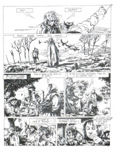 Extrait de Muret 1213, la bataille