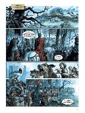 Extrait de Les aigles de Rome -4- Livre IV