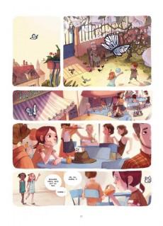 Extrait de Les carnets de Cerise -2- Le Livre d'Hector