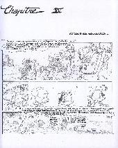 Extrait de Le vent dans les Sables -TL3- Les crayons III