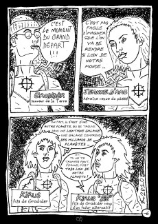 Extrait de Altèr Comics -6- Altèr Comics #6