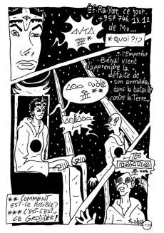Extrait de Altèr Comics -7- Altèr Comics #7