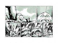 Extrait de L'abominable Charles Christopher -1- Livre 1