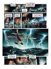 Extrait de L'aéropostale - Des pilotes de légende -2- Mermoz