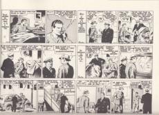 Extrait de Agent secret X-9 (Futuropolis) -INT4- Intégrale Vol.4 - 1937