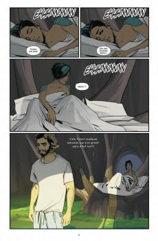 Extrait de Saga -3- Tome 3