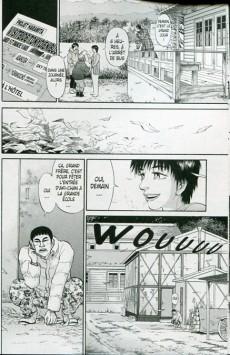 Extrait de Ki-itchi VS -7- Volume 7