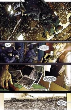 Extrait de Marvel Noir -1- Les Yeux sans visage