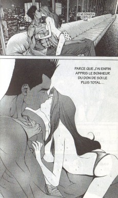 Extrait de Golden Boy -3- Vol 3
