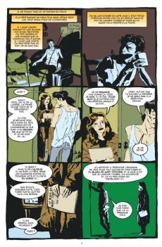 Extrait de Sandman (Urban Comics) -4- Volume IV