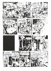 Extrait de Alain Landier (Les extraordinaires aventures d') -1- Tome 1