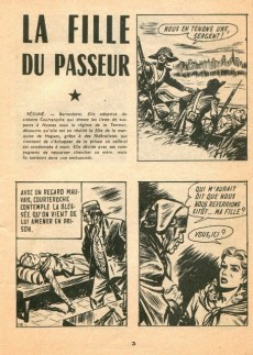 Extrait de Frimousse -43- Jeux Dangeureux