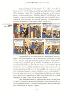 Extrait de Tintin - Divers - Le rire de Tintin - Les secrets du génie comique d'Hergé