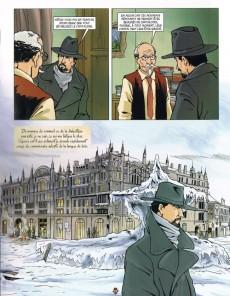 Extrait de Albert Londres -2- Albert Londres au pays des Soviets