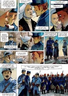 Extrait de Ambulance 13 -INT- Complete story