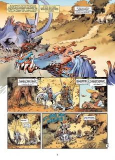 Extrait de Trolls de Troy -19- Pas de Nöl pour le père Grommël
