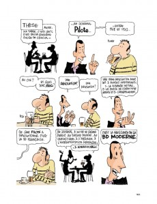 Extrait de La revue dessinée -6- #06