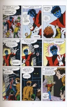 Extrait de X-Men (L'intégrale) -2INT- X-Men : L'intégrale 1977-1978