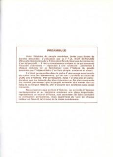 Extrait de Histoire de l'Arménie