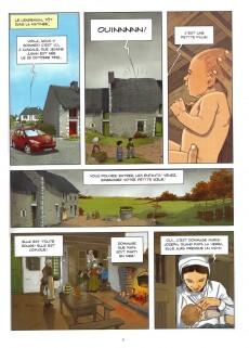 Extrait de A la rencontre de Sainte Jeanne Jugan -1- Fondatrice des Petites Sœurs des Pauvres