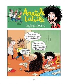 Extrait de Anatole Latuile -8- Le roi du chahut
