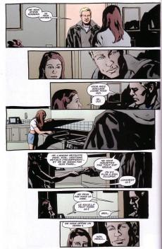 Extrait de Alias (Panini Comics) -1- Le piège