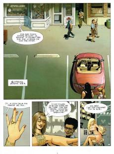 Extrait de XIII Mystery -9- Felicity Brown