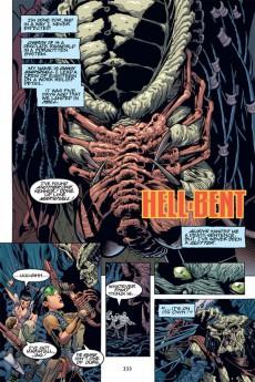Extrait de Aliens vs. Predator Omnibus (2007) -INT02- Aliens vs. Predator Omnibus Volume 2